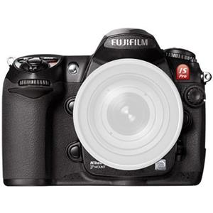 Fujifilm IS Pro Body Only, 12.3 MP Digital SLR ...: Picture 1 regular
