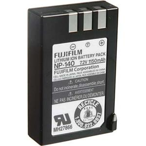 Fujifilm NP-140 Lithium Ion Rechargeable Battery 15772763