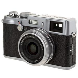 IFJX100 Fuji x100 review and tutorial Part 1