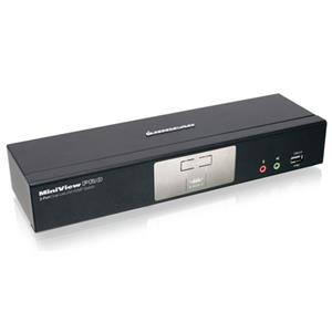 Iogear GCS1782G 2-Port Dual-Link DVI KVMP Pro Switch: Picture 1 regular