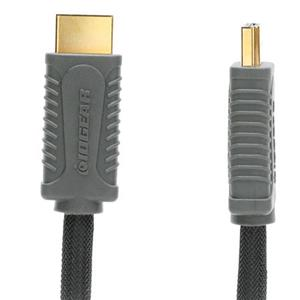 Iogear GHDC1403W6 9.8' High Speed HDMI Cable GHDC1403W6