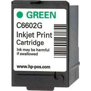 HP Extended TIJ 1.0 Green Inkjet Print Cartridge: Picture 1 regular