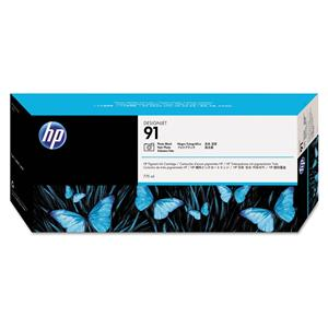 HP #91 Photo Black Ink Cartridge C9465A