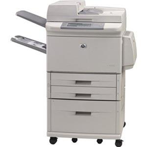HP LaserJet M9040 Multifunction Monochrome Printer CC394A
