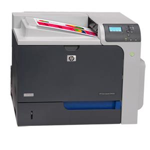 Hewlett-Packard CP4525dn: Picture 1 regular