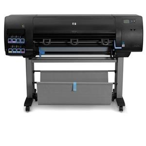 "HP DesignJet Z6200 60"" Inkjet Large Format Printer CQ111ABCB"