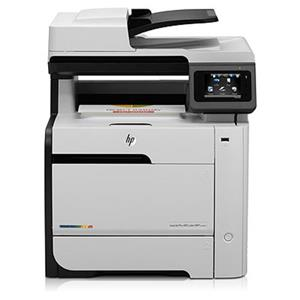HP LaserJet Pro 400 Color Multifunction M475dn Printer