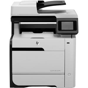 HP LaserJet Pro 400 Color MFP M475dw Multifunction Printer