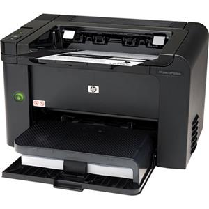 HP LaserJet Pro P1606dN Monochrome Business Printer CE749A