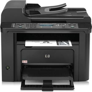 HP LaserJet Pro M1536dnf Multifunction Laser Monochrome Printer CE538A