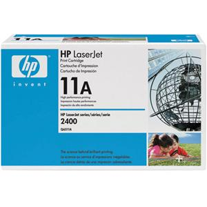 HP Smart Black Print Cartridge for Monochrome Printers: Picture 1 regular