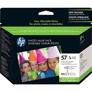 HP Q7926AN Premium Photo Value Pack Q7926AN