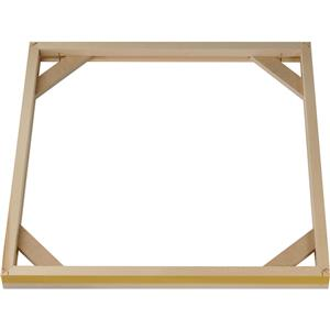 Hahnemuhle 8 Gallerie Wrap Pro Bars, 16in x 1.75in: Picture 1 regular