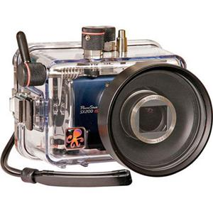 Ikelite Underwater Camera Housing 6148.20