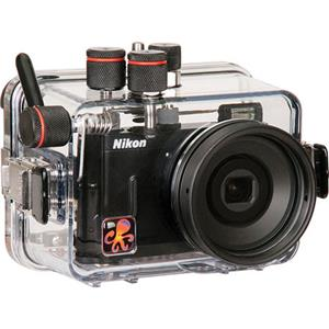Ikelite 6183.30 Underwater Housing for Coolpix Coolpix P300, P310: Picture 1 regular