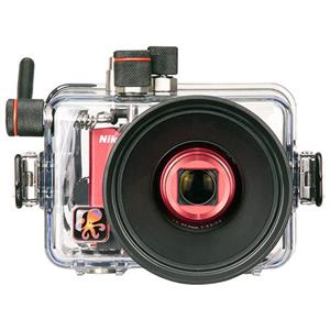 Ikelite 6184.82 Underwater Camera Housing 6184.82
