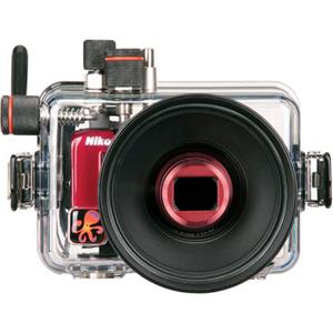 Ikelite 6184.93 Underwater Housing for Coolpix S9300: Picture 1 regular