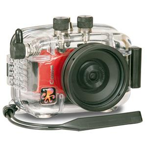 Ikelite 624040 Underwater Housing f/Powershot SD4000IS: Picture 1 regular