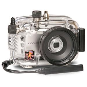 Ikelite Underwater Camera Housing 6282.30