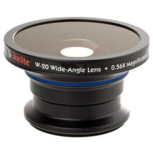Ikelite 6420 W20 Conversion Lens, 67mm Mounting Thread: Picture 1 regular
