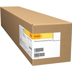 Kodak Pro Inkjet Lustre Photo Paper 10 mil., 255 g/m2.,24 in x 100 ft: Picture 1 regular
