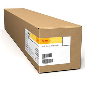 Kodak Pro Inkjet Lustre Photo Paper10 mil., 255 g/m2., 60 in x 100 ft: Picture 1 regular