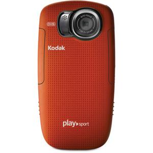 Kodak EasyShare PlaySport Zx5 Digital Video Camera: Picture 1 regular