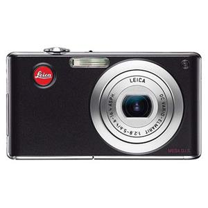 LEICA C-LUX 2 DIGITAL CAMERA BLACK No power COS...: Picture 1 regular