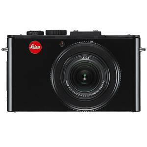 Leica D-LUX 6 Digital Camera 18461