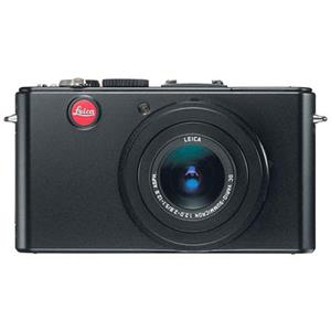 Leica D-LUX 4 Compact Digital Camera, 10.1MP, w...: Picture 1 regular