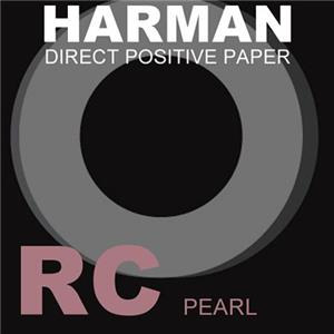 Harman Direct Positive RC44M Paper, 16x20in, 10 Sh: Picture 1 regular