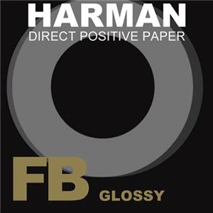 Harman Direct Positive FB1K Paper, 50inx50ft Roll: Picture 1 regular