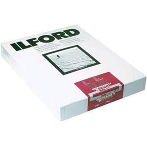 Ilford Multigrade IV RC Portfolio Resin Coated VC Variable Contrast Black & White Enlarging Paper 1171334