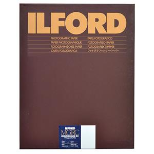 Ilford Multigrade RC Warmtone Resin Coated VC Variable Contrast Black & White Enlarging Paper 1168507