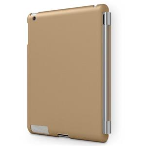 iLuv Flexi-Gel Case ICC822TAN