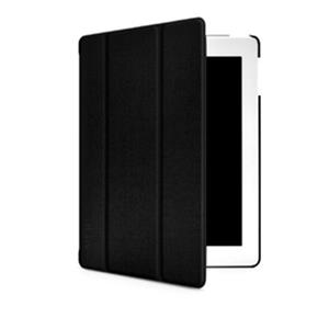 iLuv Epicarp Slim Folio Cover for iPad 3 & iPad 4 Black: Picture 1 regular