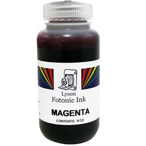 Lyson Fotonic Photo Magenta 8 oz FM8