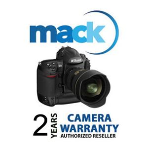 Mack 2 Year Extended Warranty, for Used Digital Cameras Up to $3000: Picture 1 regular