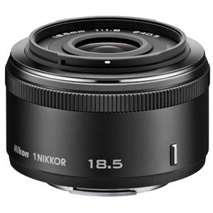 Nikon 18.5mm F/1.8: Picture 1 regular