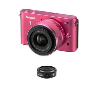 Nikon 1 J2 Mirrorless Camera 27576 KB