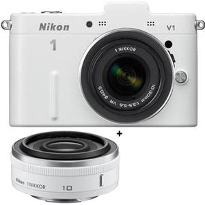 Nikon V1: Picture 1 regular
