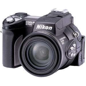 Nikon Coolpix 5700 Point and Shoot Digital Came...: Picture 1 regular