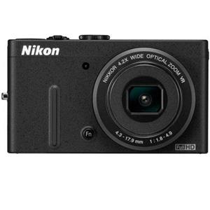 Nikon P310: Picture 1 regular