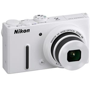 Nikon P330: Picture 1 regular