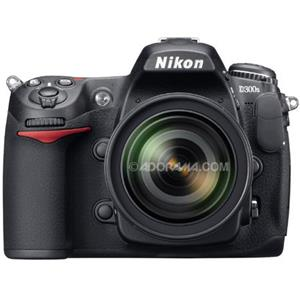 Nikon D300S 12.3 Megapixels SLR Digital Camera ...: Picture 1 regular