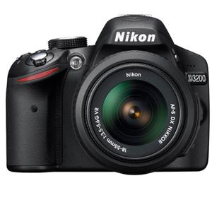 Nikon D3200: Picture 1 regular