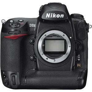 Nikon D3X: Picture 1 regular