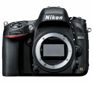 Nikon D600: Picture 1 regular
