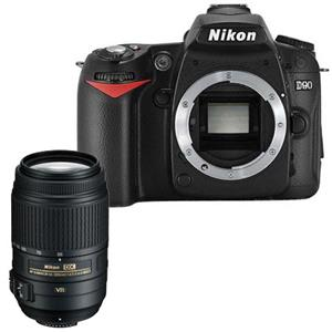 Nikon D90: Picture 1 regular