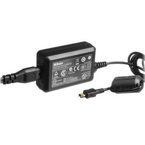 Nikon EH-67 Replacement AC Power Supply Adapter 25803